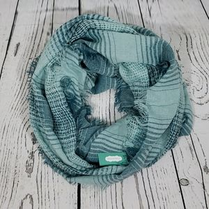 Maurices NWT cozy infinity scarf